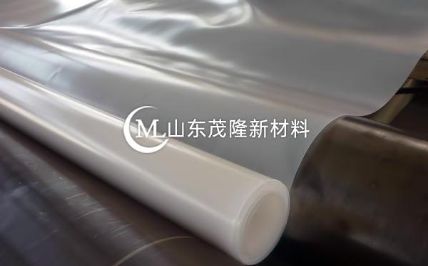 hdpe土工膜/防渗膜产品演示图2