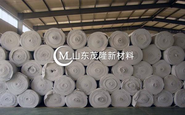 长丝土工布产品演示图2