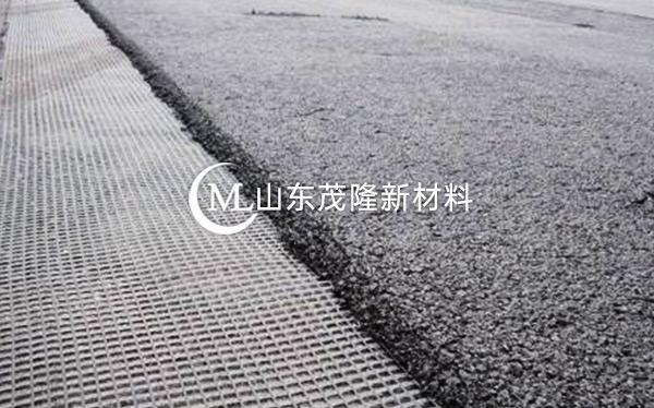 《京德高速11标》土工格栅施工