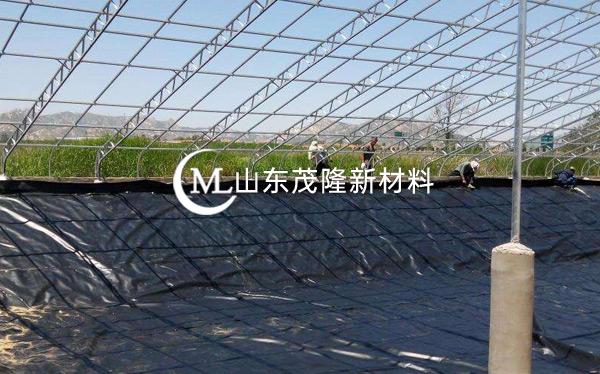 养殖用防渗膜产品演示图2