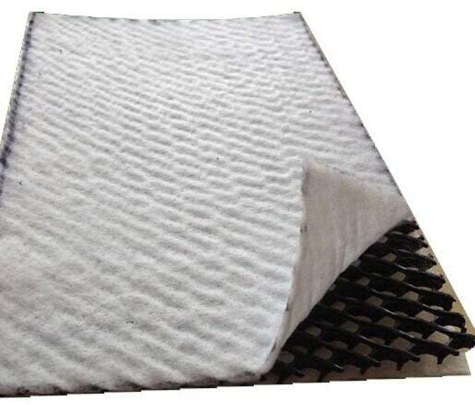 三维排水网有哪些产品特性