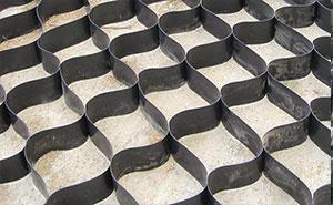 排水板垂直施工法