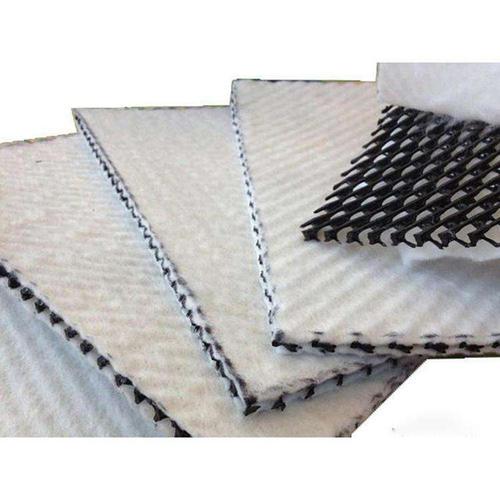 三维复合排水网的接缝与搭接,厂商直供价格低,质量优质
