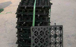 什么样的塑料蓄排水板才算符合设计要求