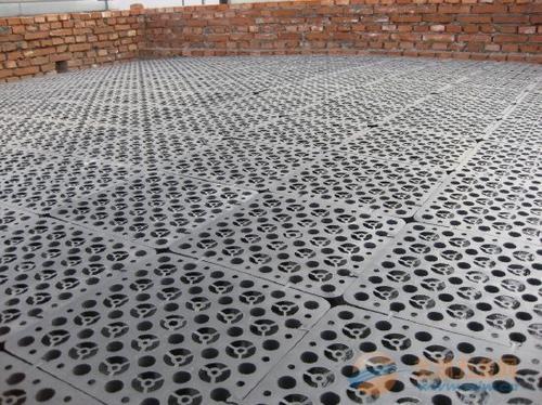 覆布排水板比传统排水板好在哪
