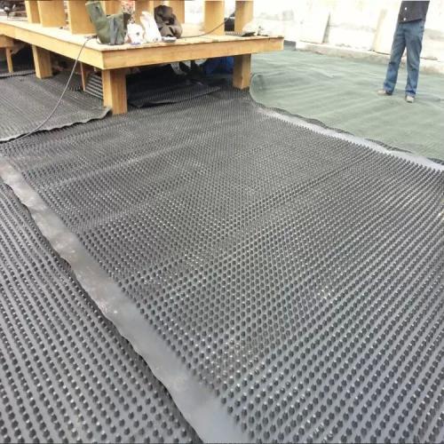 排水板优良的品质