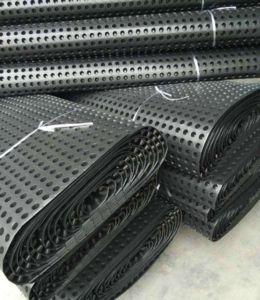 车库排水板的施工细节介绍