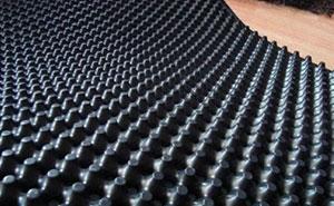 厂家分析蓄排水板的使用优势