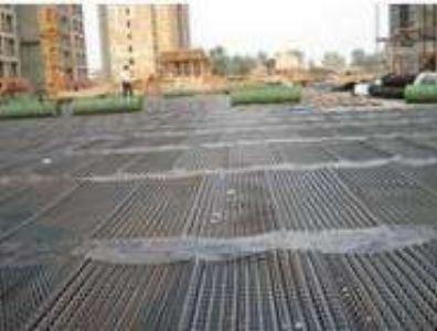 安装蓄排水板时要注重哪些细节