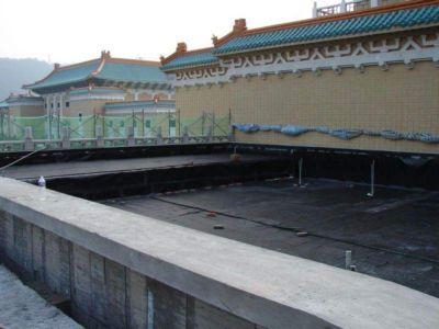 排水板在施工中常见的问题