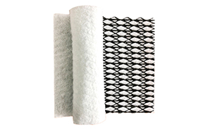 复合土工排水网/复合三维排水网